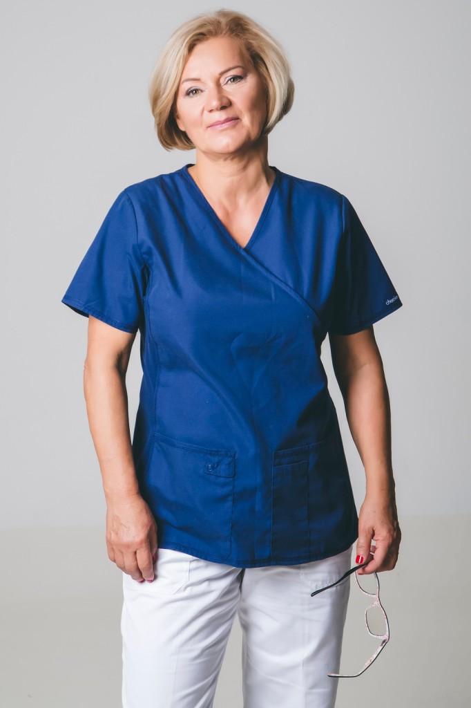 Dr. Kocsis Mária Magdolna